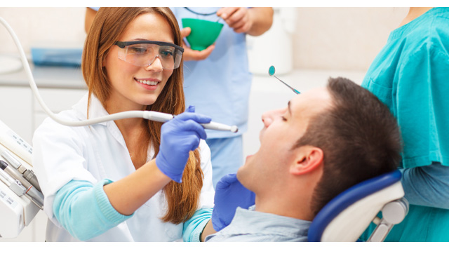 Dental Hygienist all science subjects