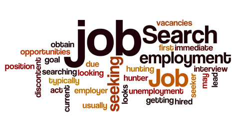 Job search resources to help you find a job