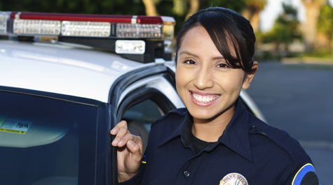 Superior The Benefits Of A Career In Law Enforcement